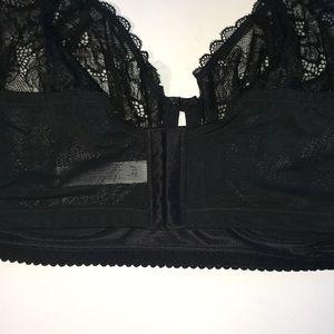 Cacique Intimates & Sleepwear - Cacique Unlined Balconette 42DD Bra